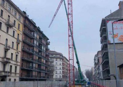 Gru Milano